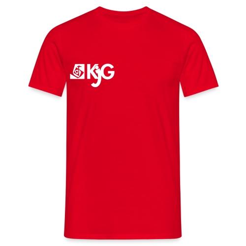 Leiter Basis-Shirt - Männer T-Shirt