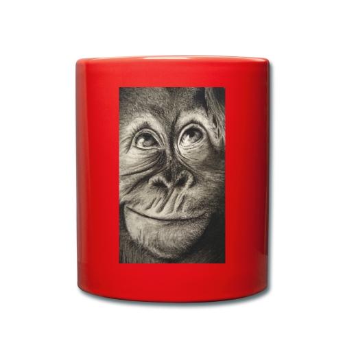 Tasse en couleur - Mug uni