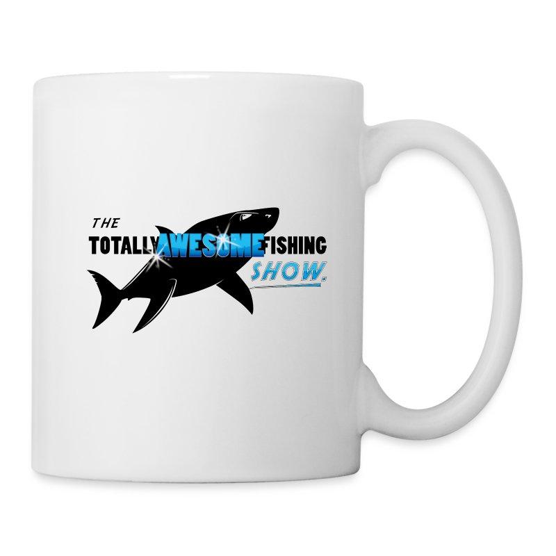 Totally Awesome Fishing Show Mug - Mug