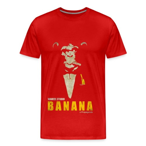Join the banana! - Men's Premium T-Shirt