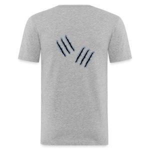 Good Turn - Men's Slim Fit T-Shirt