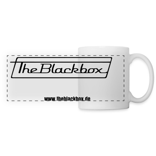 The Blackbox CUP 'big' - Panoramatasse