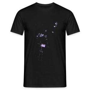 Night Riding - Men's T-Shirt
