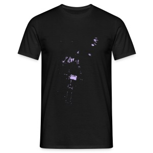Night Riding - Men's T-Shirt