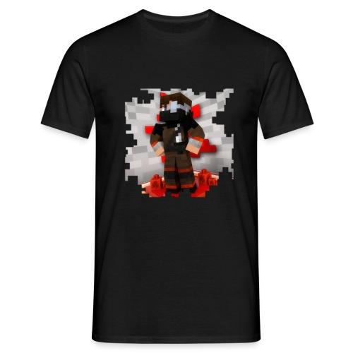 Zephir - T-shirt Homme