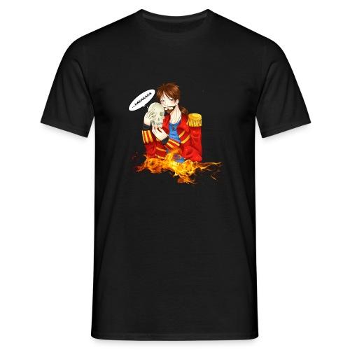 Bob Lennon - T-shirt Homme