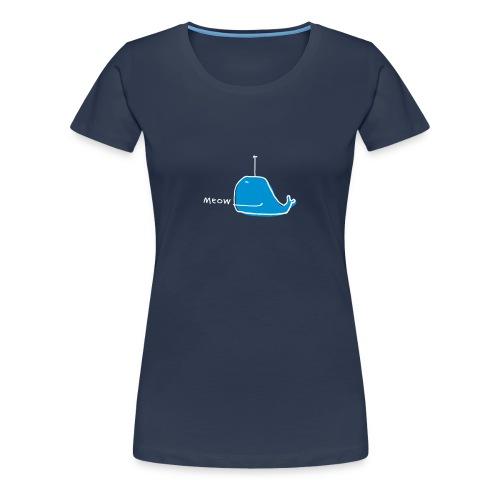 Mila - Frauen Premium T-Shirt