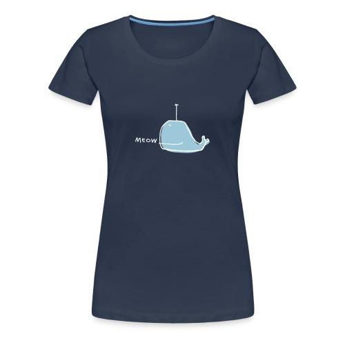 Mike - Frauen Premium T-Shirt
