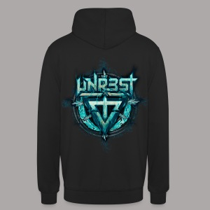 UNREST / SWEATER LADY #1 - Hoodie unisex
