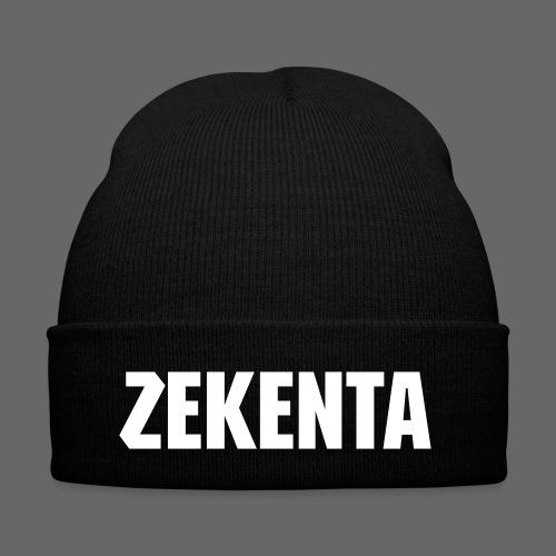 Zekenta Hat - Winter Hat