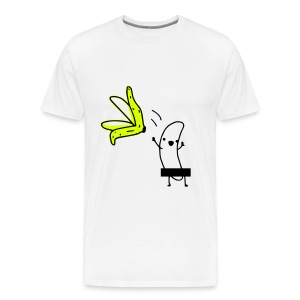 Naked Banana - Men's Premium T-Shirt
