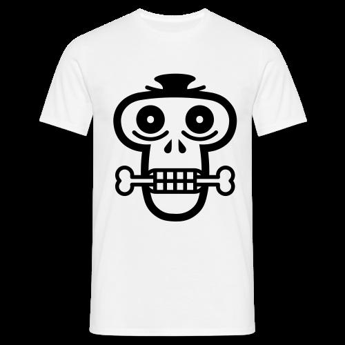 BD Monster Letters T Tshirt - Männer T-Shirt