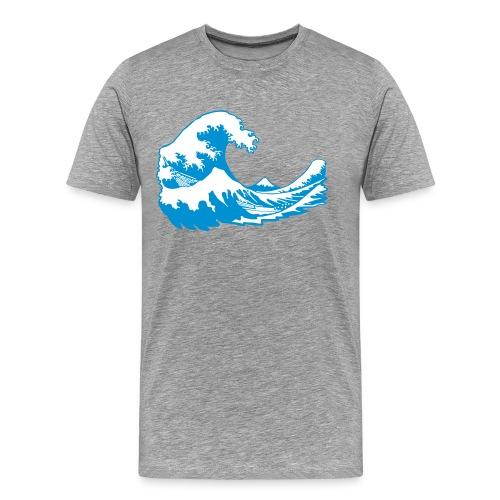 Sea - Men's Premium T-Shirt
