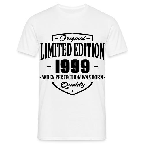 1999 - Camiseta hombre