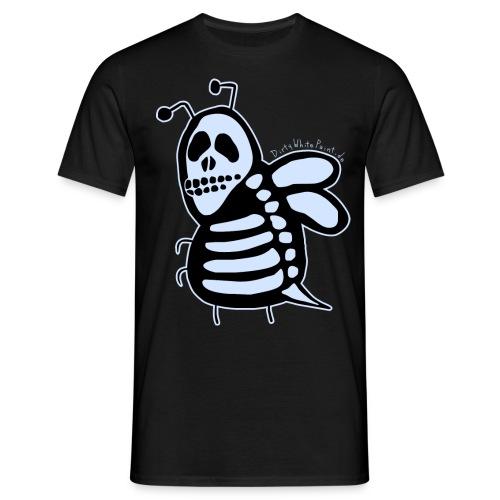 Röntgenbiene - Guys - Männer T-Shirt