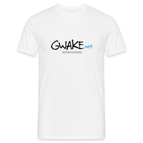 Gwake Man T-Shirt - Men's T-Shirt
