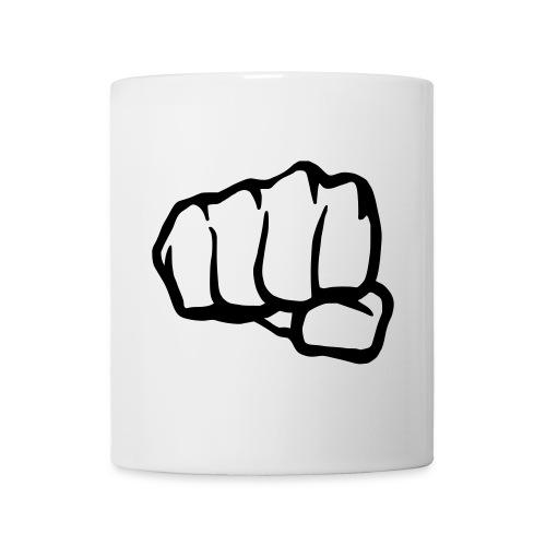 PowerCup W/B - Tasse
