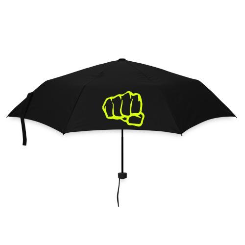 PowerUmbrella - Regenschirm (klein)