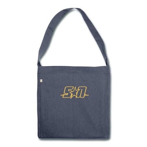 Superstar Nomads Shoulder Bag - Shoulder Bag made from recycled material
