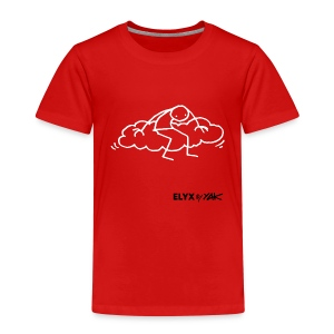 ELYX CLOUD KID - Kids' Premium T-Shirt