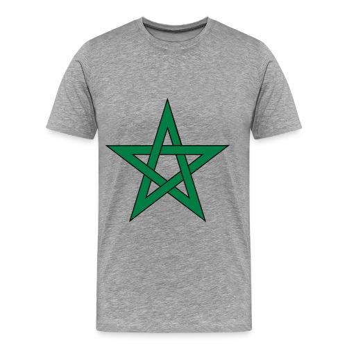 maroc - T-shirt Premium Homme