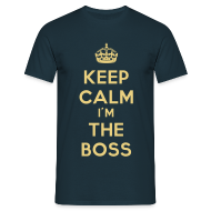 T-Shirts ~ Men's T-Shirt ~ Product number 105401222