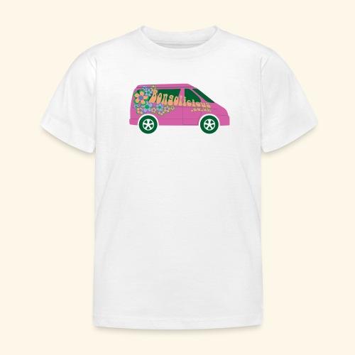 Pink Bongo Kids T-shirt - Kids' T-Shirt