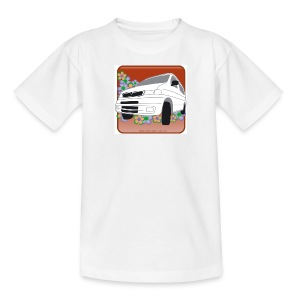 Kids Bongo Tile T-shirt - Kids' T-Shirt
