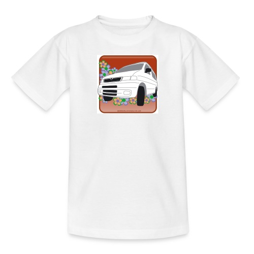 Kids Bongo Tile T-shirt - Kids' T-Shirt