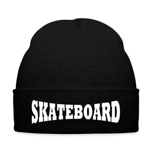 Gorro Skater - Gorro de invierno