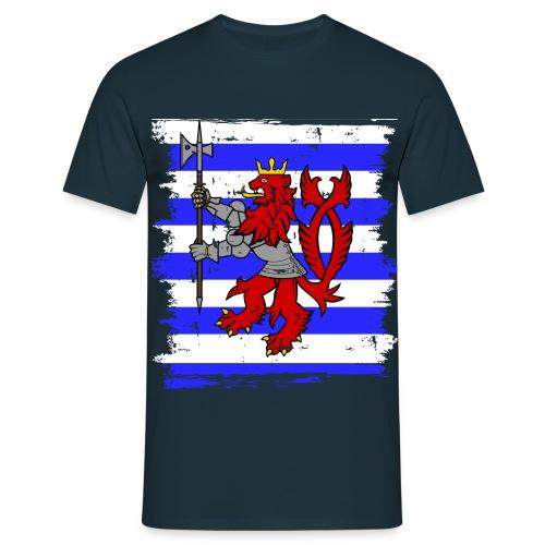 Knights of Luxemburg Tshirts - Men - Men's T-Shirt