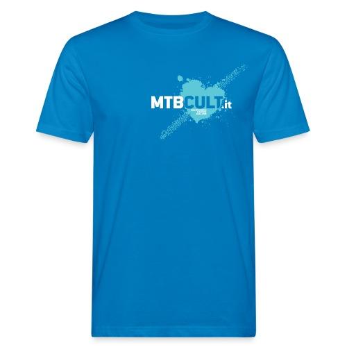 MtbCult T-Shirt Eco - T-shirt ecologica da uomo