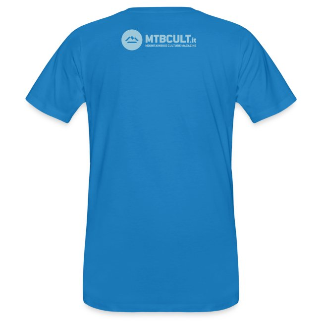 MtbCult T-Shirt Eco