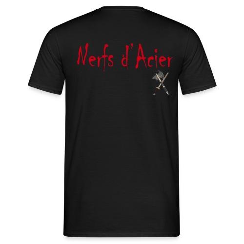 Ben - T-shirt Homme