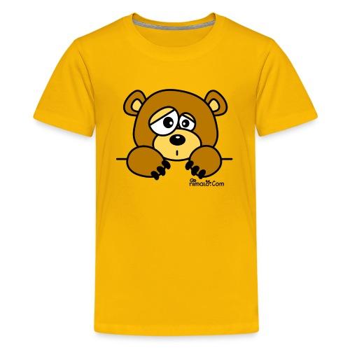 nimalÒours - T-shirt Premium Ado