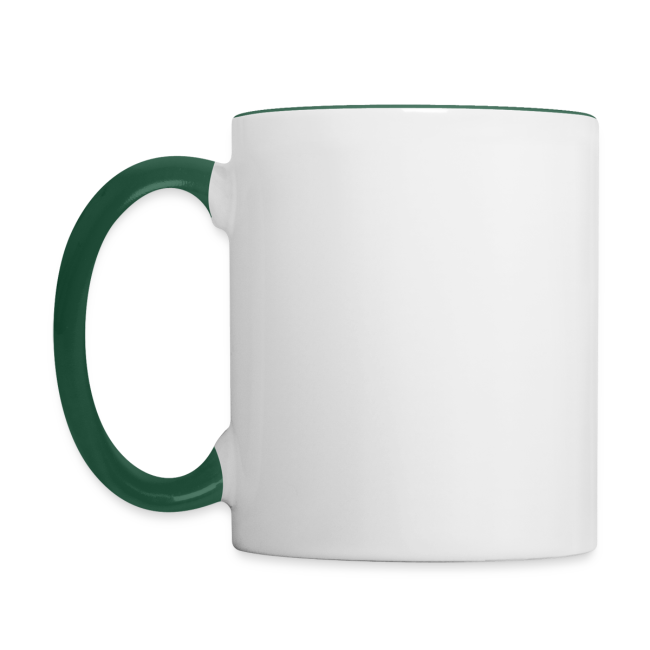LibreOffice mug with slogan