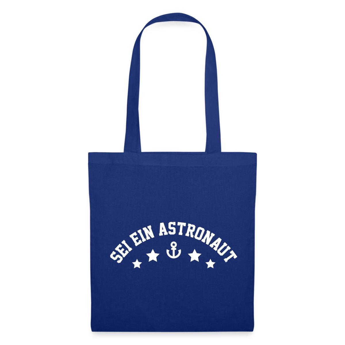 Sei ein Astronaut!