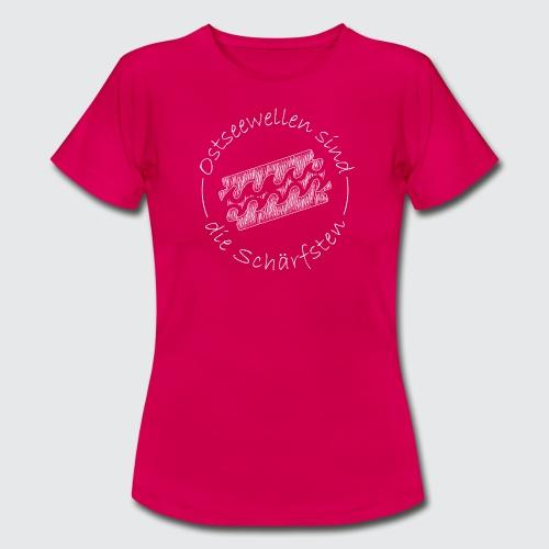 scharf - Frauen T-Shirt