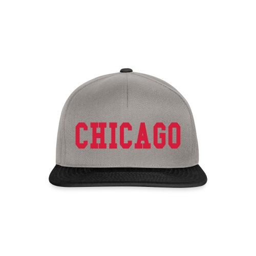 Chicago Snapback - Casquette snapback