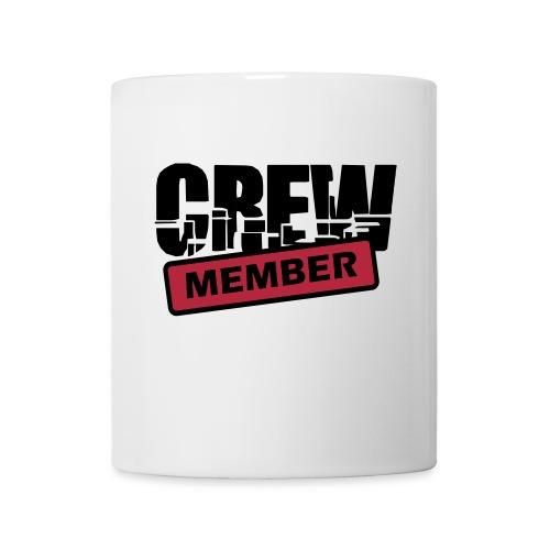 Crew kopp - Kopp