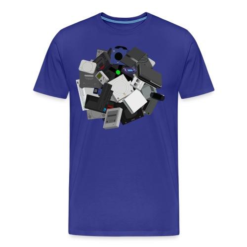 Geek Messe - Men's Premium T-Shirt