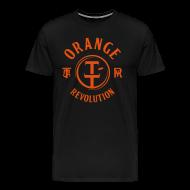 T-paidat ~ Miesten premium t-paita ~ Tuotenumero 102986975