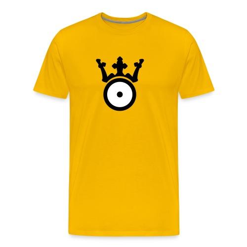 King Bob I - Männer Premium T-Shirt