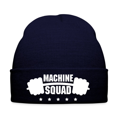 MACHINE SQUAD Muts - Wintermuts