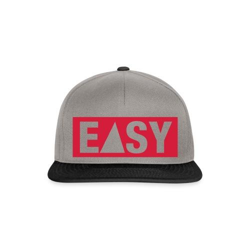 Easy Snapback - Casquette snapback