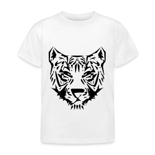 Tiger - Kinderen T-shirt