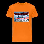 T-Shirts ~ Männer Premium T-Shirt ~ Artikelnummer 102995335