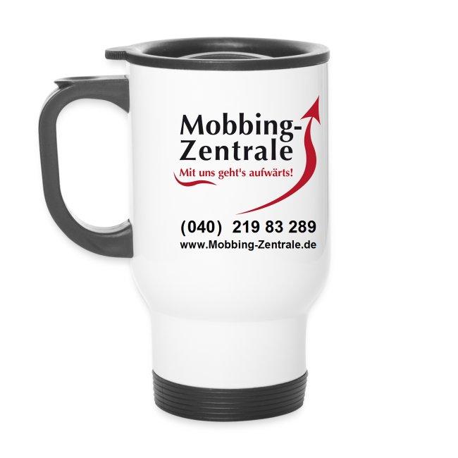 Becher MZ   coffee to go