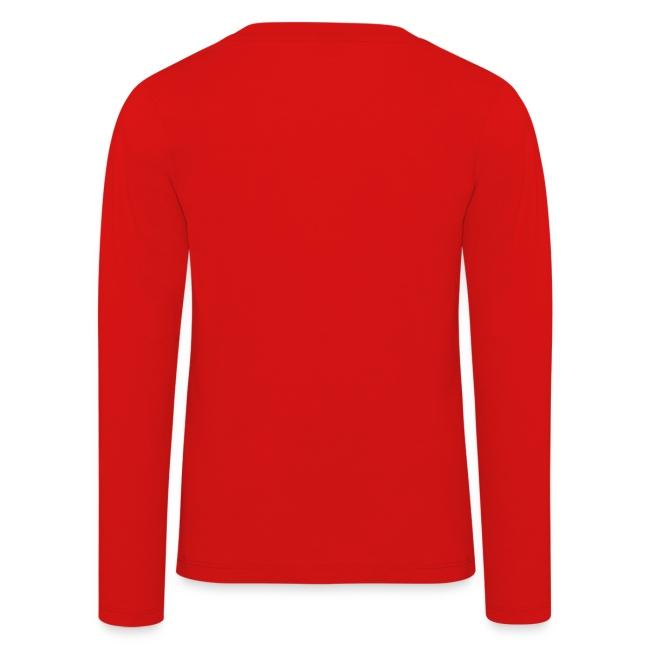Smeerre shirt lange mouwen