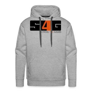 Simply S4G Hoodie Boy - Männer Premium Hoodie